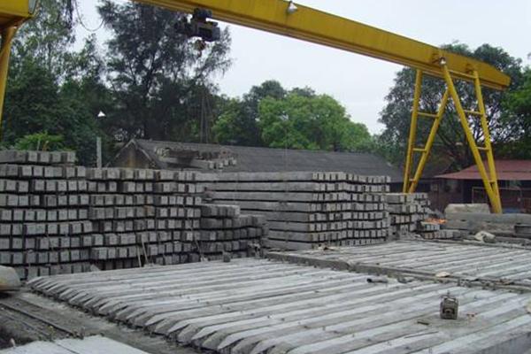 Giá ép cọc bê tông 300x300 tại Hà Nội